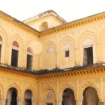Jhansi Rani Mahal