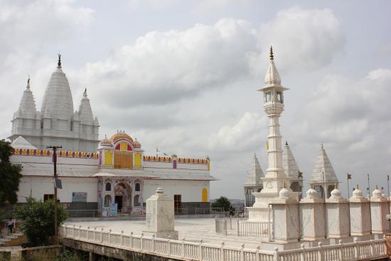 Sonagiri Temple